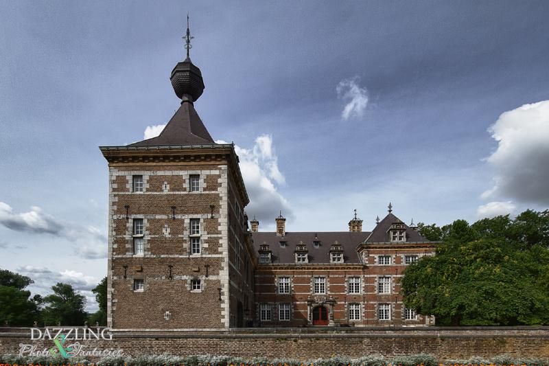 kasteel Eijsden