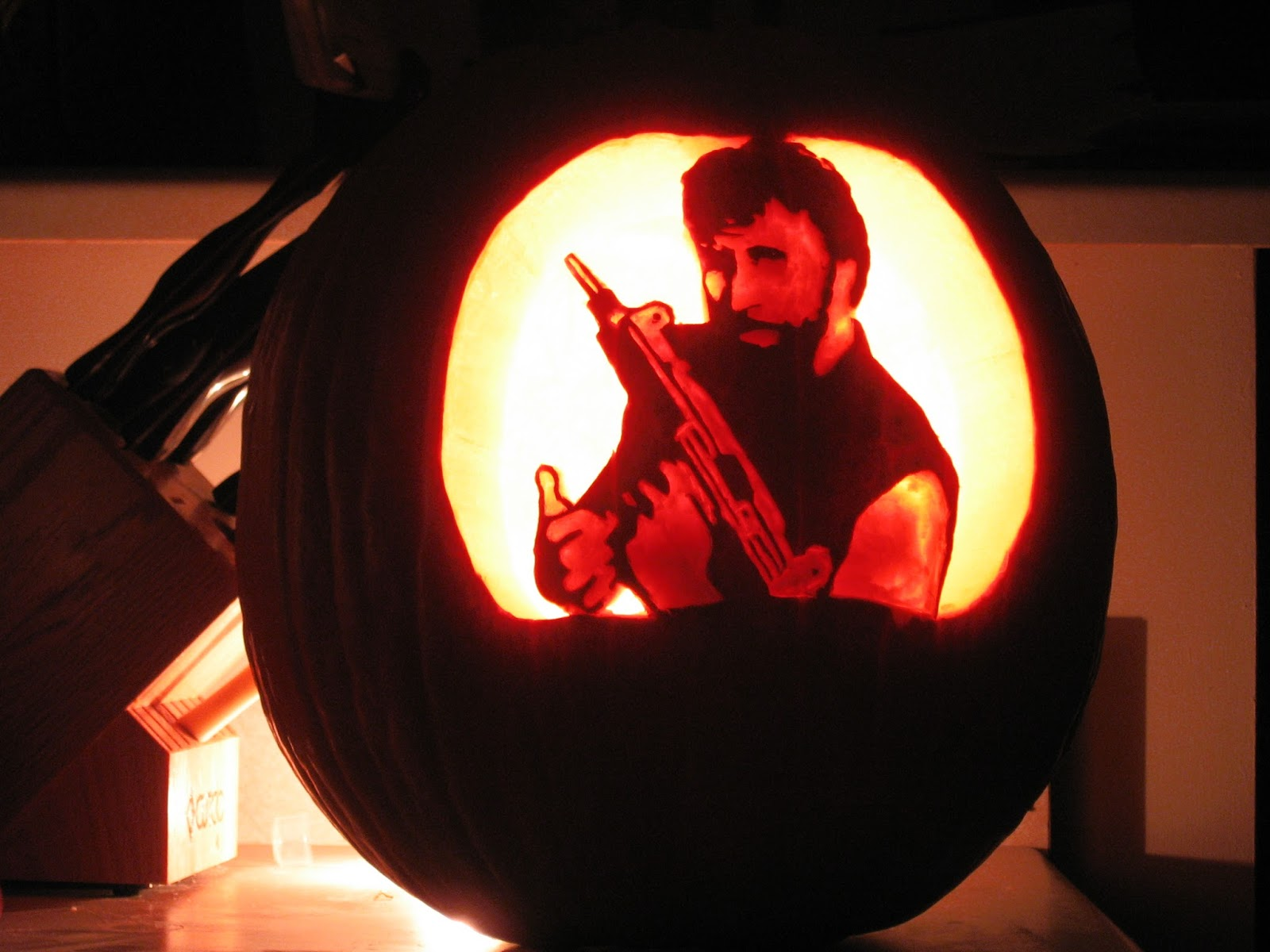 Pumpkin Carving Ideas for Halloween 2017: Some of the Funniest ...