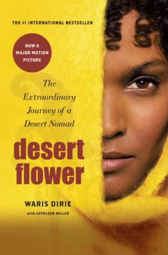 waris dirie desert flower plot summary Desert flower tells an extraordinary story in an ordinary way it has a compelling message and surrounds it with biopic scenes that appear to be brought in from a different kind of movie.