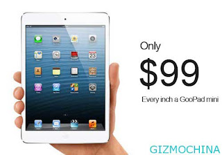 ipad mini,harga ipad mini,goopad mini,harga goopad mini,alternatif ipad mini