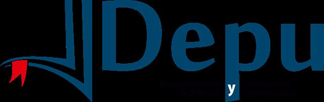 Departamento de Edición y Publicación Universitaria