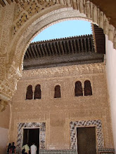 Arte Nazarí. Alhambra