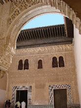 Arte Nazarí. Alhambra