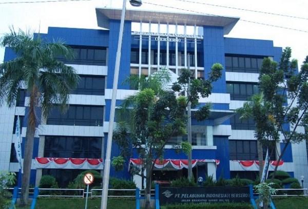PT PELINDO : PANDU - KOTA MEDAN, INDONESIA