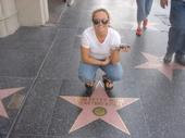 The greatest thing about Hollywood....