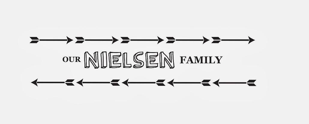 our nielsen family