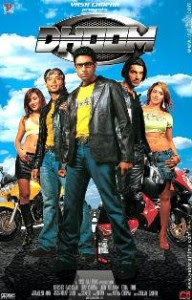 Dhoom Hindi Songs