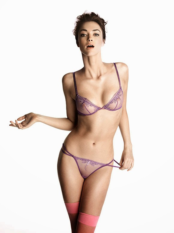 Since 1962 ANDRES SARDA has been creating luxury lingerie and swimwear in the atmosphere of a cosmopolitan and avant-garde city as is Barcelona.