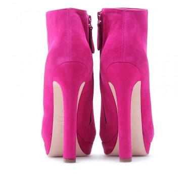 McQueen boots