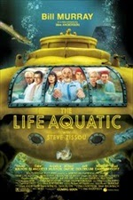 Watch The Life Aquatic with Steve Zissou (2004) Movie Online