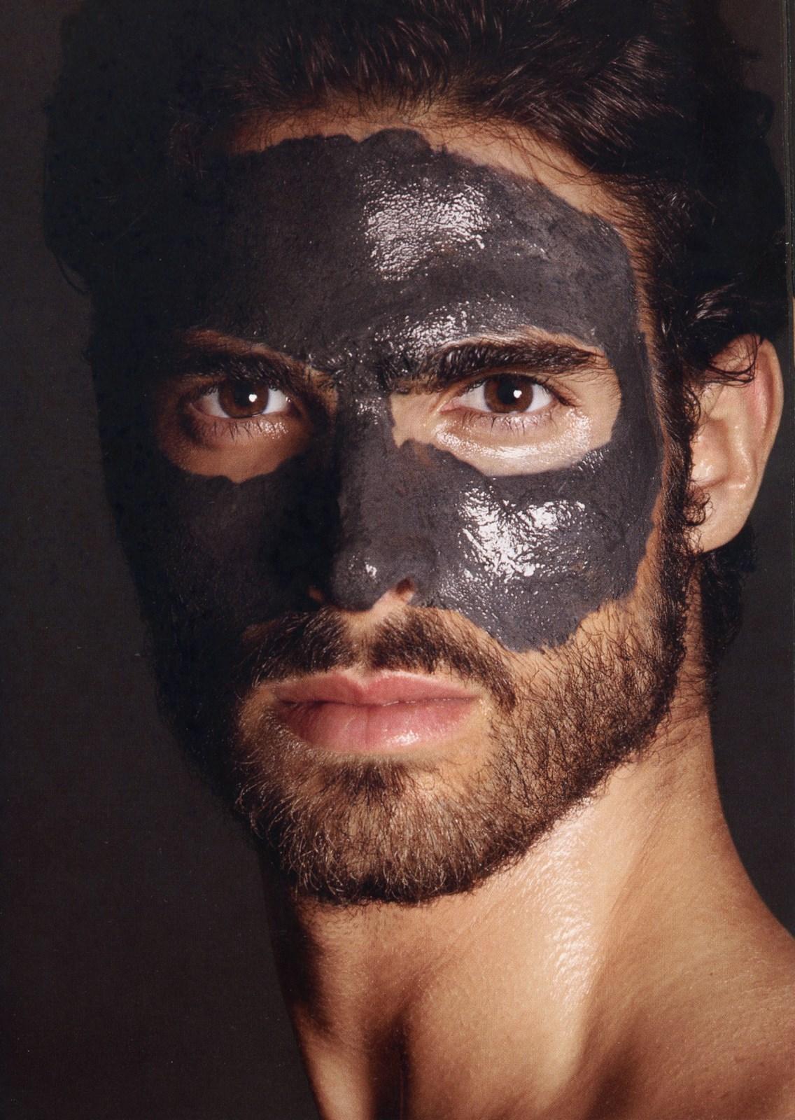 Facial Grooming For Men 65