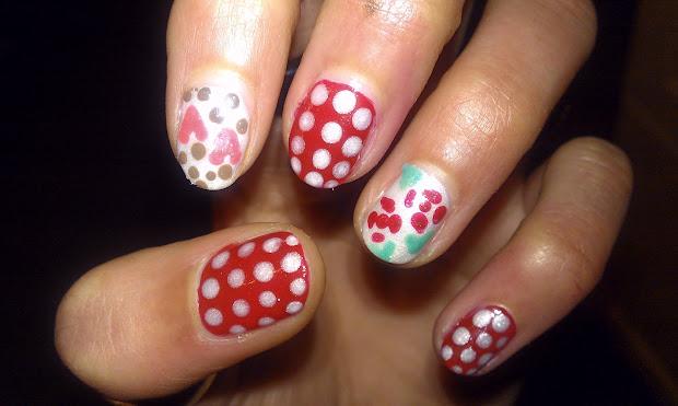 easy nail design - pccala