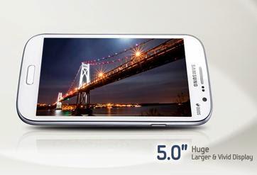Harga Samsung Galaxy Grand Februari 2014