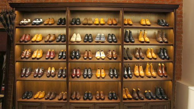 Интернет бутики одежды и обуви