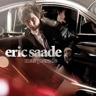 Eric Saade - Masquerade Lyrics