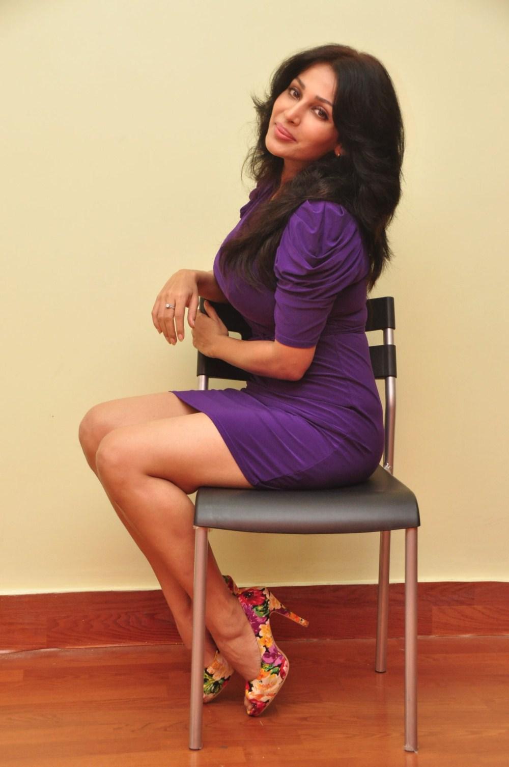 Asha Saini | Asha Saini/Mayuri | Saree, Sari