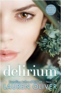 Lauren Oliver's Delirium
