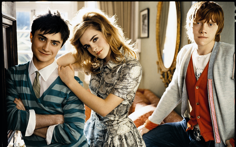 Emma Watson Wallpaper 1920x1080p