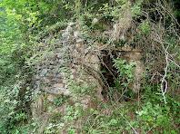 Barraca de vinya de la Baga de la Moretona