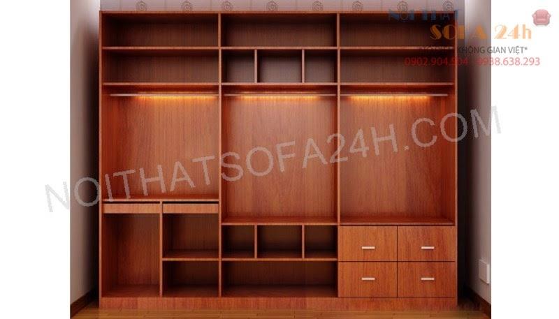 Tủ áo TA064