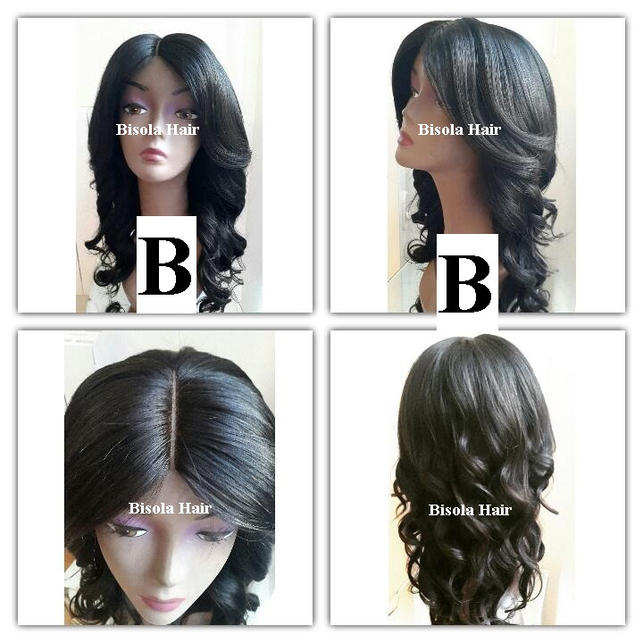 Bisola Hair Luxury New Arrival Top Quality