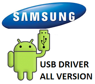 Download Samsung Mobile USB Driver All Version
