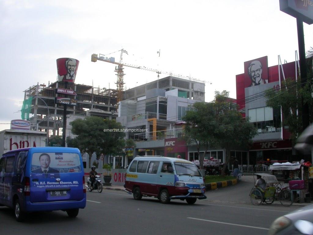 Kota Cirebon, Luxton Hotel 030314 2