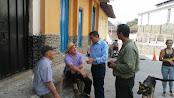 Gobernador de Mérida prometió bienestar a los habitantes de los Pueblos del Sur