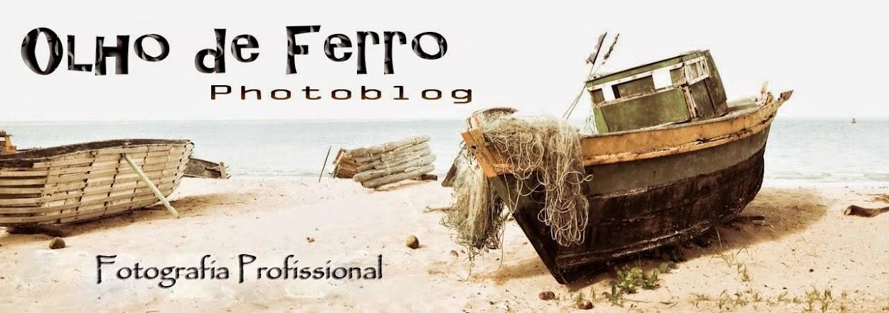 Olho de Ferro - Photoblog