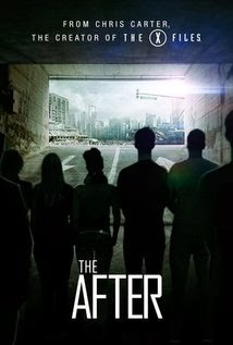 Download - The After S01E01 - WEBRip + RMVB Legendado