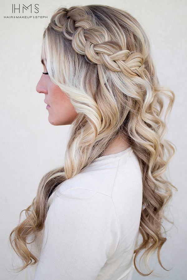 Top 20 Long Hairstyle Ideas