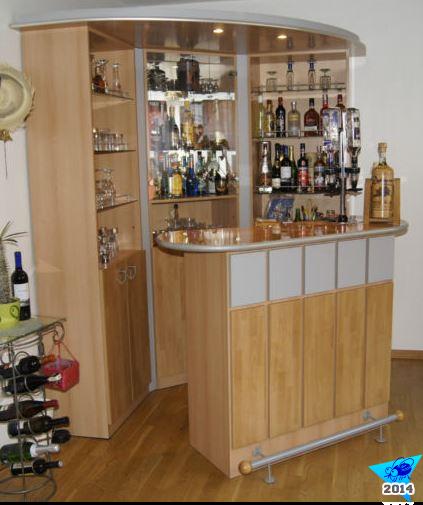 Muebles bar para la casa 20170822051854 - Bares para casas ...
