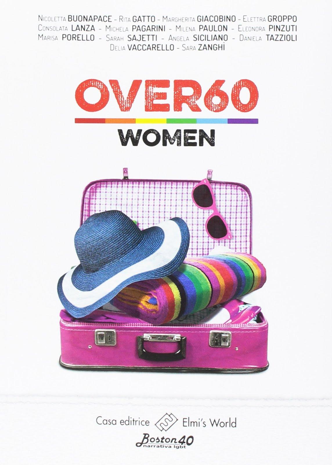 Over60 Women (ottobre 2016):