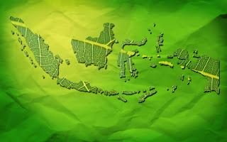 Bukti Alantis itu Indonesia