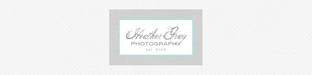 Heather Gray Photography