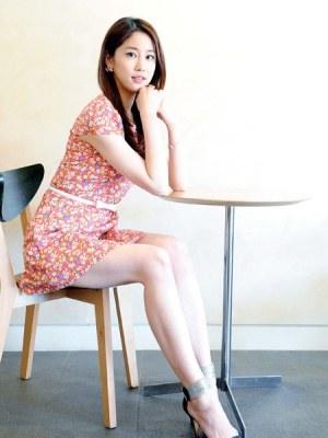 Leaked:Jung Joo Mi Nude