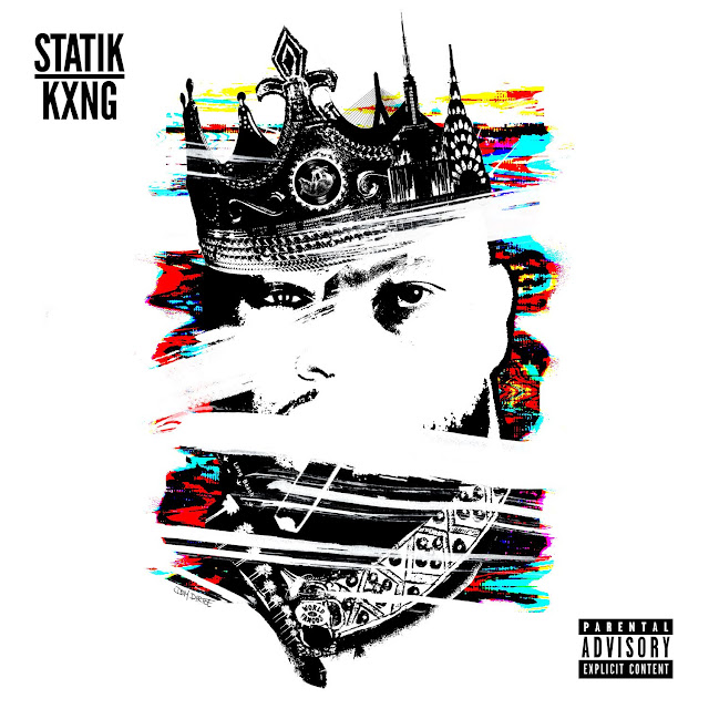 Statik KXNG ft. Termanology – Let's Go