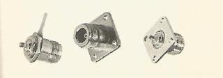 konektor N Female