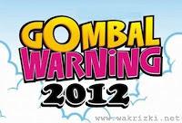 Kata-Kata Gombal 2012