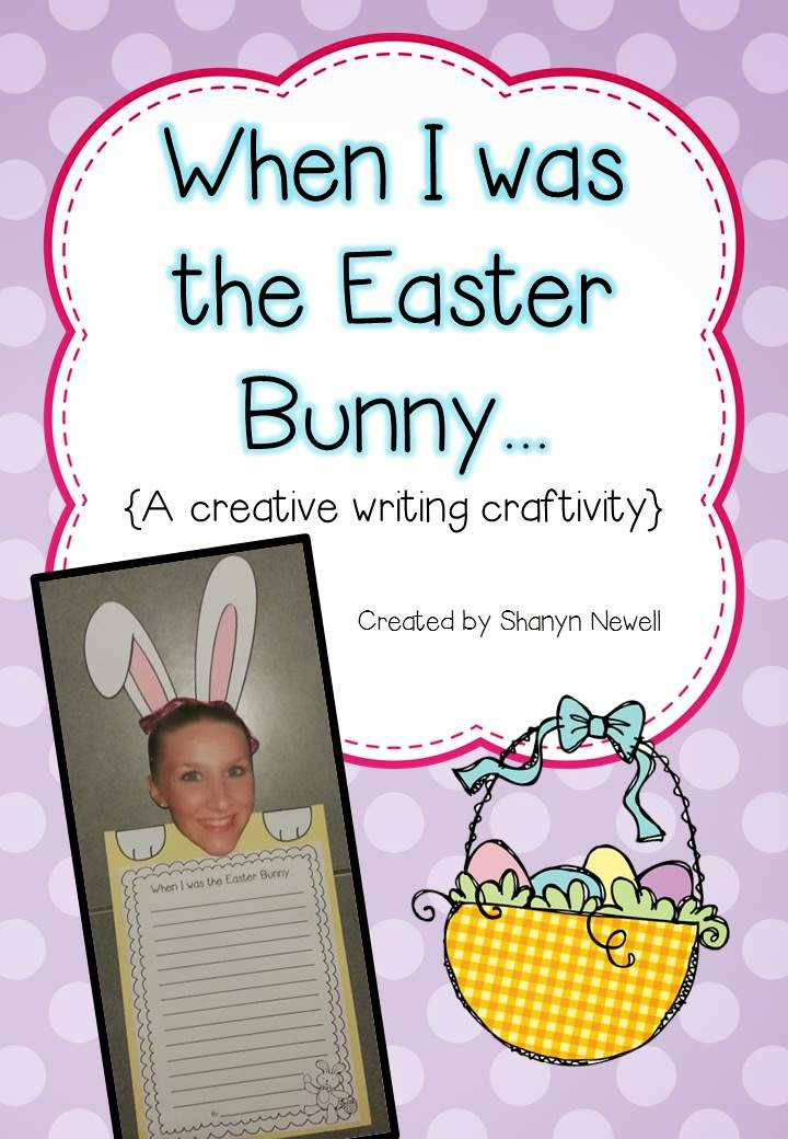 http://www.teacherspayteachers.com/Product/When-I-was-the-Easter-Bunny-A-creative-writing-craftivity-614479
