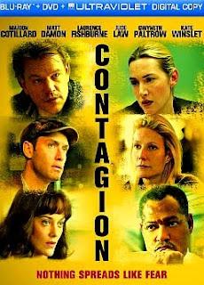 >Contágio Dublado Online Megavideo 2011
