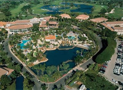 Doral Resort in Miami Real Estate