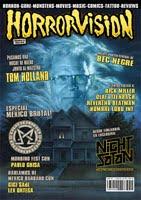 Horrorvision nº 12