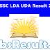UPSSSC LDA UDA Result 2015 Assistant Exam Cut Off Marks