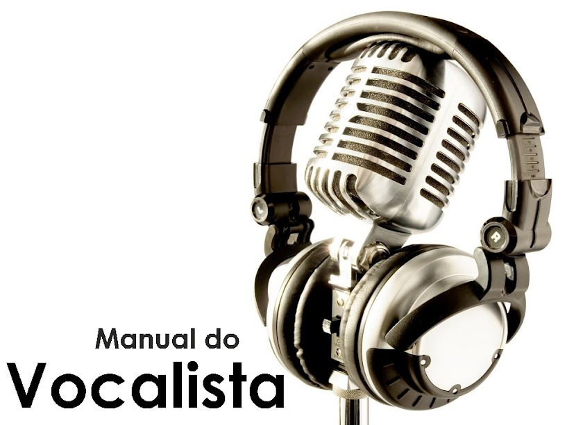 Manual do Vocalista