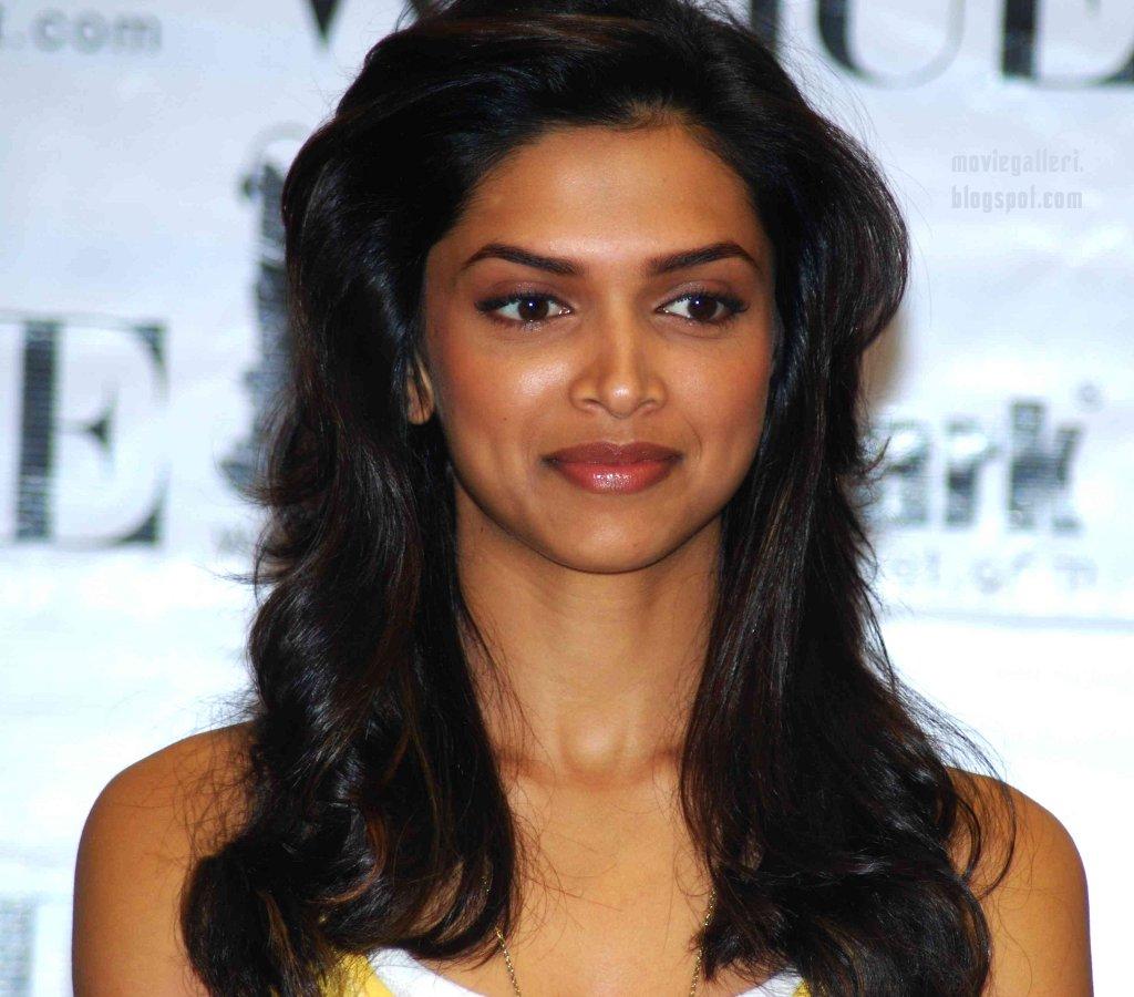 demi moore hairstyles : Deepika Padukone Wallpapers: Hairstyles Pictures of Deepika Padukone