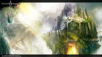 Dragon's Prophet ранний доступ для гильдий