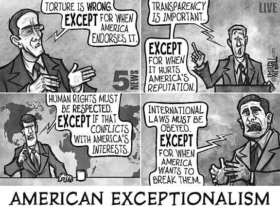 Image result for American Exceptionalism blogspot.com