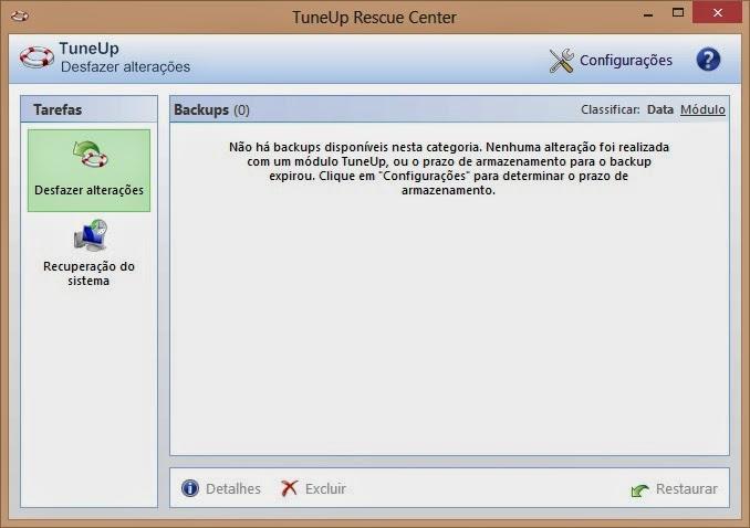 TuneUp Rescue Center