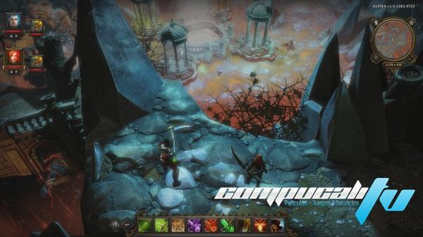 Divinity: Original Sin PC Full